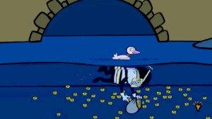Crime Time: Wish Pond