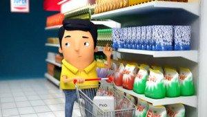 ΕTE Εθνοcash Plus: Super Market