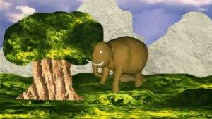 Ελέφαντας και Μυρμήγκια