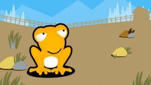 Frog Mobile: Κάνε το Κομμάτι σου