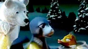 Frog Mobile: Χριστουγεννιάτικη Χορωδία