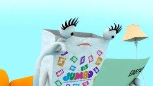 JUMBO Σακουλοοικογένεια: Καλοκαιρινά Δώρα – Έλεγχος