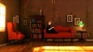 Λένα Πλάτωνος: Η Μετακόμιση (Lena Platonos: Moving House)