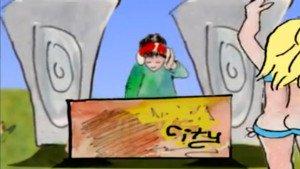 Noisy City