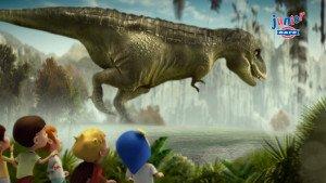 Ο Junior στην Εποχή των Δεινοσαύρων – ΦΑΓΕ