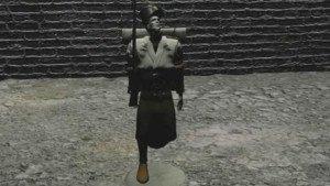 Ο Μολυβένιος Στρατιώτης (2005)