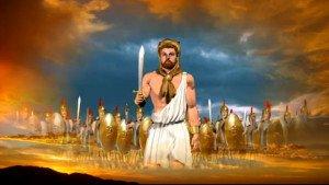 Οι 12 Άθλοι του Ηρακλή – Trailer