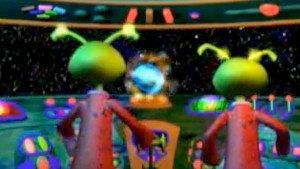 Οι Φίλοι μου τα Διαστημάκια (Trailer)