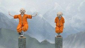 Οι Μοναχοί: Cosmote Καρτοσυμβόλαιο