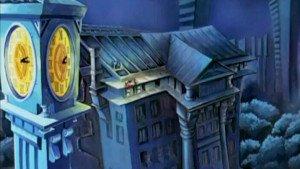 Pandora and Plato: Louis the Magician
