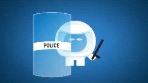 """Q Telecom: """"Police"""""""