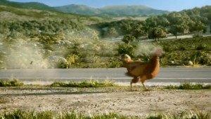 SEAT Ibiza Coupra: Η Κότα