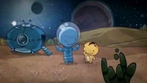 Space Alone (Μόνος στο Διάστημα)