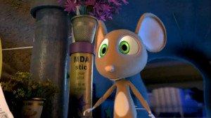 Το Ποντικάκι που Ήθελε να Αγγίξει ένα Αστεράκι / Trailer