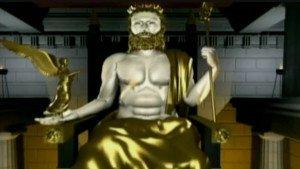 Olympiad 448 BC: Olympiad of Ancient Hellas (part)