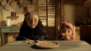 My Stuffed Granny (Η Γιαγιά μου είναι Πάντα Γεμάτη)
