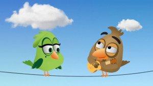 Grigoris Birds Asma