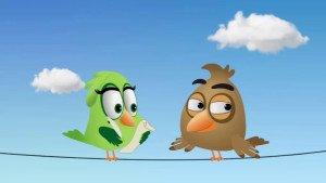 Grigoris Birds Filosofia