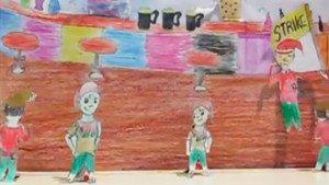 Παιδικό Εργαστήριο / Merry Κρίσηmas