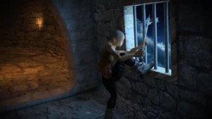 A Soldier's Escape