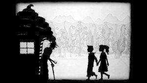 Hansel & Gretel (Χάνσελ & Γκρέτελ)