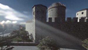 Λευκός Πύργος, Θεσσαλονίκη, αρχές 20ου αιώνα
