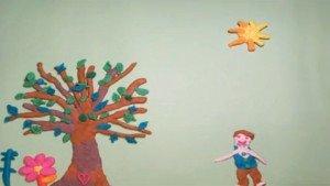 Παιδικό Εργαστήρι Animation / Το Δέντρο που Έδινε