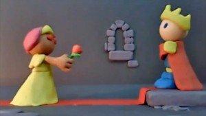 Εργαστήρι Animation / Princess Fedora / Animart 2011