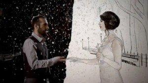 Θα 'ρθει Ξανά / Γιώργος Καραδήμος & Salina (Official music Video clip)