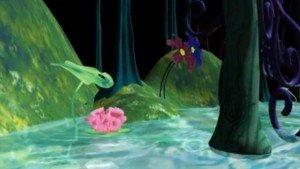 Το Μαγικό Δάσος